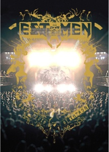 Testament_Dark Roots Of Thrash