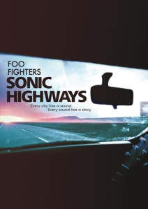 Foo Fighters_Sonic Highways (DVD)