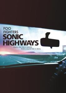 Foo Fighters_Sonic Highways (DVD)