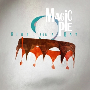 Magic Pie_King For A Day