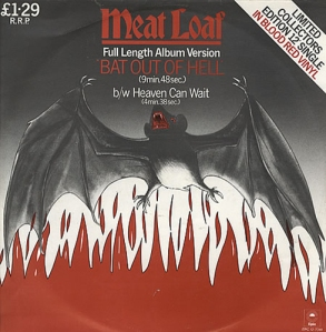 Meat Loaf_Bat Out Of Hell (12 Single)