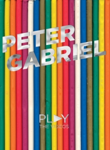 Peter Gabriel_Play - The Videos
