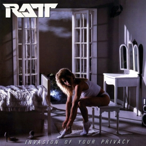 Ratt_Invasion Of Your Privacy