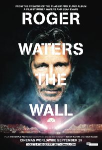 Roger Waters_The Wall Film Poster