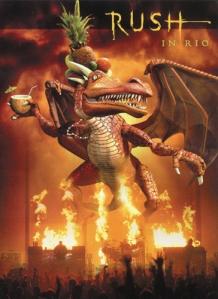Rush_Rush In Rio (DVD)