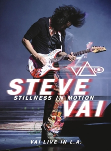 Steve Vai_Stillness In Motion