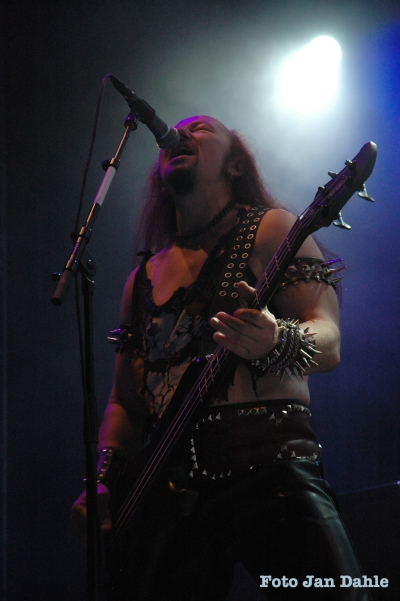 Venom_Tons Of Rock 2015