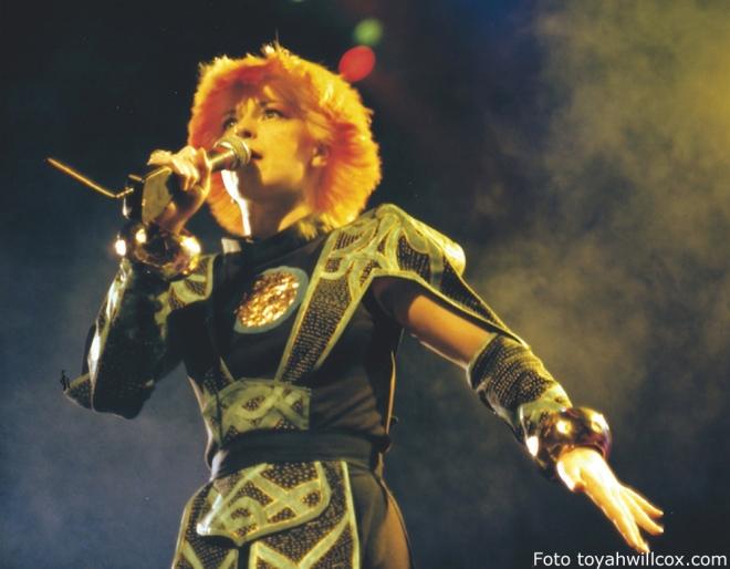Toyah_Live 1981 (Foto toyahwillcox.com)