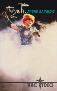 Toyah_Live At The Rainbow