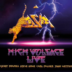 Asia_High Voltage Live