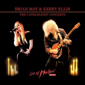 Brian May & Kerry Ellis_Live At Montreux 2013