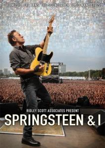 Bruce Springsteen_Springsteen & I