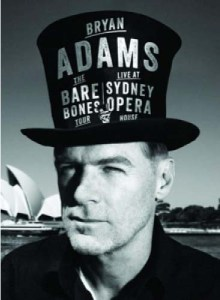Bryan Adams_Live At Sydney Opera House