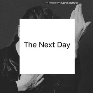 David Bowie_The Next Day