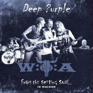 Deep Purple_From The Setting Sun