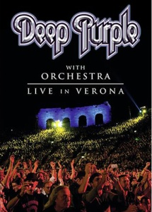 Deep Purple_Live In Verona