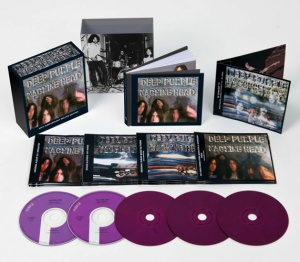 Deep Purple_Machine Head Deluxe