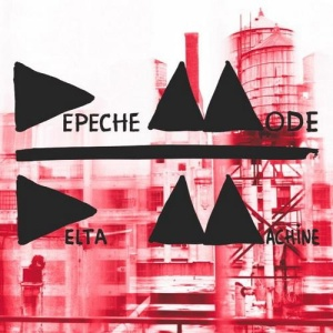 Depeche Mode_Delta Machine