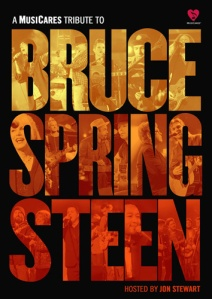 Diverse Artister_A MusicCares Tribute To Bruce Springsteen