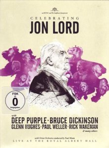 Diverse Artister_Celebrating Jon Lord