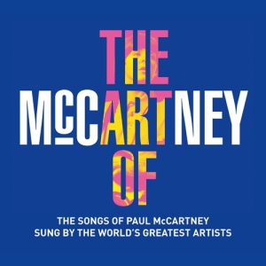 Diverse Artister_The Art Of McCartney