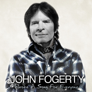 John Fogery_Wrote A Song For Everyone