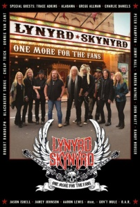 Lynyrd Skynyrd_One More For The Fans