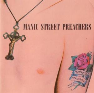 Manic Street Preachers_Generation Terrorists