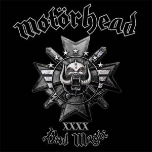 Motörhead_Bad Magic