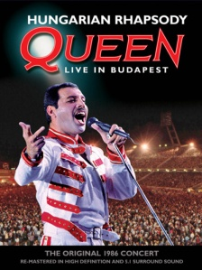 Queen_Hungarian Rhapsody