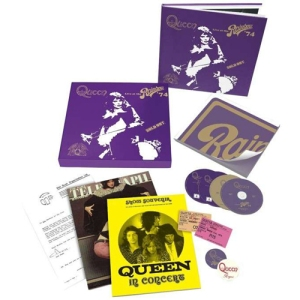 Queen_Live At The Rainbow (Box)