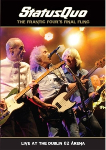 Status Quo_The Frantic Fours Final Fling