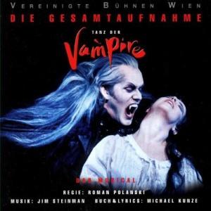 Tanz Der Vampire_Original Cast Album