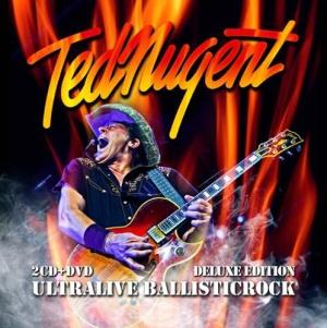 Ted Nugent_Ultralive Ballisticrock