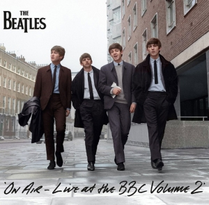 The Beatles_On Air - Live At The BBC Volume 2