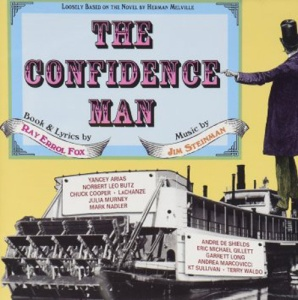 The Confidence Man_Album