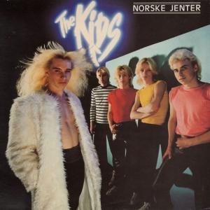 The Kids_Norske Jenter