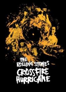 The Rolling Stones_Crossfire Hurricane