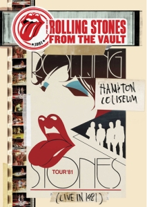 The Rolling Stones_From The Vault Hampton Coliseum (Live In 1981)