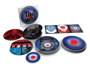 The Who_Quadrophenia - Live In London