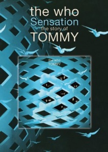 The Who_Sensation - The Story Of Tommy