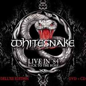 Whitesnake_Live In 84