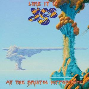 Yes_Like It Is - Yes At The Bristol Hippodrome