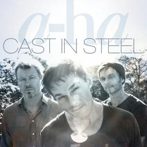 a-ha_Cast In Steel
