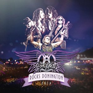 Aerosmith_Rocks Donington 2014