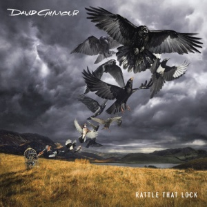 David Gilmour_Rattle That Lock