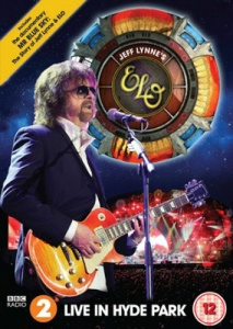 Jeff Lynne's ELO_Live In Hyde Park