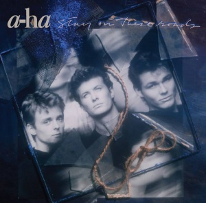 a-ha_Stay On These Roads