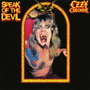 Ozzy Osbourne_Speak Of The Devil