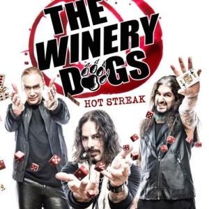 The Winery Dogs_Hot Streak